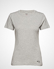 Kari Traa Traa Tee T-shirts & Tops Short-sleeved Grå KARI TRAA