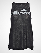 Ellesse El Tranquillo T-shirts & Tops Sleeveless Grå ELLESSE