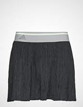 adidas Tennis Mcode Skirt Kort Skjørt Svart ADIDAS TENNIS