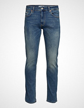 Just Junkies Jeff Premium Blue Slim Jeans Blå JUST JUNKIES