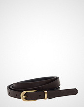 Royal Republiq Dainty Belt Belte Svart ROYAL REPUBLIQ