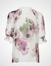 Ted Baker Cayliee Bluse Kortermet Rosa TED BAKER