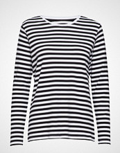 Makia Verkstad Long Sleeve T-shirts & Tops Long-sleeved Svart MAKIA