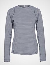 New Balance Seasonless Long Sleeve T-shirts & Tops Long-sleeved Grønn NEW BALANCE