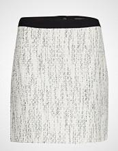 Esprit Collection Skirts Woven Kort Skjørt Hvit ESPRIT COLLECTION