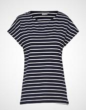 B.Young Bypandina Tshirt - T-shirts & Tops Short-sleeved Blå B.YOUNG
