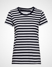 Makia Verkstad T-Shirt T-shirts & Tops Short-sleeved Multi/mønstret MAKIA