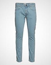 Edc by Esprit Pants Denim Slim Jeans Blå EDC BY ESPRIT