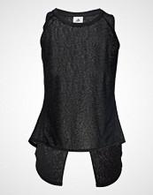 Adidas Performance Ctmpry Tank T-shirts & Tops Sleeveless Svart ADIDAS PERFORMANCE