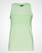 adidas Tennis Mcode Tank T-shirts & Tops Sleeveless Grønn ADIDAS TENNIS