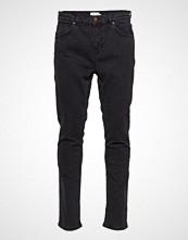 Les Deux Amis Jeans Slim Jeans Blå LES DEUX