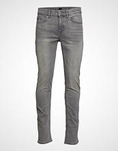 Boss Casual Wear Delaware Bc-L-P Slim Jeans Grå BOSS CASUAL WEAR