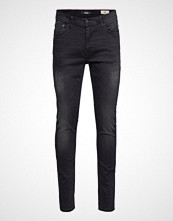 Blend Jeans - Multiflex Slim Jeans Svart BLEND