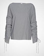 Boss Casual Wear Espa Bluse Langermet Grå BOSS CASUAL WEAR