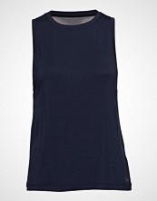 Casall Lush Muscle Tank T-shirts & Tops Sleeveless Blå CASALL