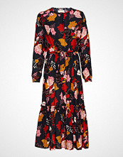 Lollys Laundry Anastacia Dress Maxikjole Festkjole Multi/mønstret LOLLYS LAUNDRY