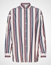 Lexington Clothing Edith Poplin Shirt Langermet Skjorte Multi/mønstret LEXINGTON CLOTHING