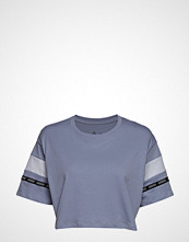 Reebok Performance Wor Myt Solid Tee T-shirts & Tops Short-sleeved Blå REEBOK PERFORMANCE