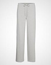 Esprit Bodywear Women Pants Knitted Vide Bukser Grå ESPRIT BODYWEAR WOMEN