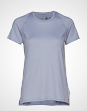Reebok Performance Os Smartvent Tee T-shirts & Tops Short-sleeved Blå REEBOK PERFORMANCE
