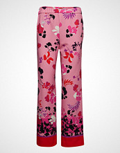 Betty Barclay Trousers Vide Bukser Rosa BETTY BARCLAY