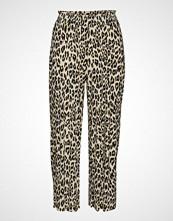 Gina Tricot Bella Culotte Trousers Vide Bukser Beige GINA TRICOT