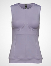 Adidas by Stella McCartney Train Tank T-shirts & Tops Sleeveless Lilla ADIDAS BY STELLA MCCARTNEY