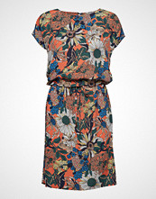 Minus Freya Dress Kort Kjole Multi/mønstret MINUS