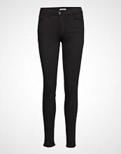 Wrangler Skinny Skinny Jeans Svart WRANGLER
