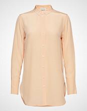 By Malene Birger Likarah Langermet Skjorte Oransje BY MALENE BIRGER