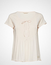 Odd Molly Jersey Girl S/S Top T-shirts & Tops Short-sleeved Rosa ODD MOLLY