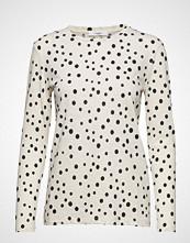 Lovechild 1979 London T-Shirt T-shirts & Tops Long-sleeved Hvit LOVECHILD 1979