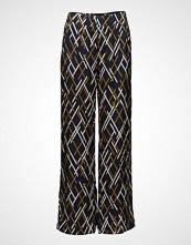 Gestuz Vinta Pants Ma18 Vide Bukser Multi/mønstret GESTUZ