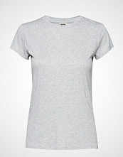Twist & Tango Jasmine Top T-shirts & Tops Short-sleeved Grå TWIST & TANGO