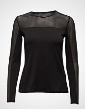 Röhnisch Miko Long Sleeve T-shirts & Tops Long-sleeved Svart RÖHNISCH