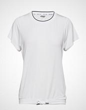 Kari Traa Rong Tee T-shirts & Tops Short-sleeved Hvit KARI TRAA