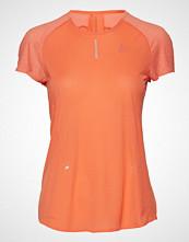 Craft Nanoweight Tee W T-shirts & Tops Short-sleeved Oransje CRAFT