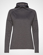Saucony Runstrong Thermal Hoodie T-shirts & Tops Long-sleeved Grå SAUCONY
