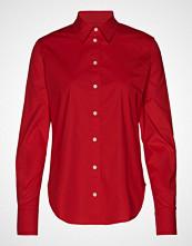 Calvin Klein Classic Shirt Ls, 62 Langermet Skjorte Rød CALVIN KLEIN