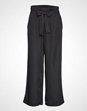 Cream Gaya Culotte Pants Vide Bukser Svart CREAM
