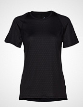 Reebok Performance Os Smartvent Tee T-shirts & Tops Short-sleeved Svart REEBOK PERFORMANCE