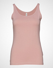 Soyaconcept Sc-Pylle T-shirts & Tops Sleeveless Rosa SOYACONCEPT