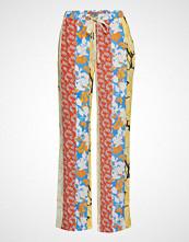Stine Goya Aileen, 516 Wallpaper Silk Vide Bukser Multi/mønstret STINE GOYA
