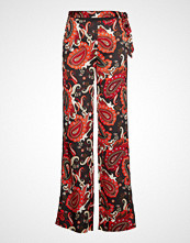 Marciano by GUESS Paisley Fantasy Soft Pant Vide Bukser Rød MARCIANO BY GUESS
