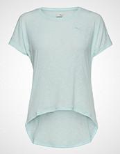 Puma Bold Tee T-shirts & Tops Short-sleeved Blå PUMA