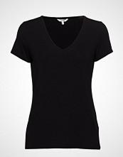 mbyM Queenie T-shirts & Tops Short-sleeved Svart MBYM