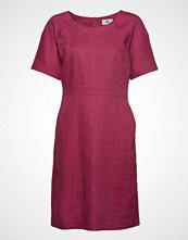 Noa Noa Dress Short Sleeve Kort Kjole Rosa NOA NOA