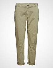 Boss Casual Wear Sachini-D Chinos Bukser Beige BOSS CASUAL WEAR