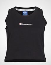Champion Rochester Tank Top T-shirts & Tops Sleeveless Blå CHAMPION ROCHESTER