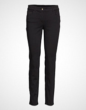 Gerry Weber Jeans Long Slim Jeans Svart GERRY WEBER
